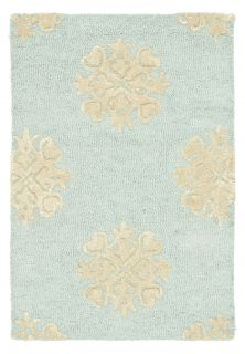 Safavieh Soho SOH213B Area Rug   Light Blue/Beige   Area Rugs