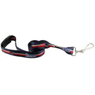 New England Patriots NFL Event Lanyard