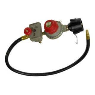 King Kooker 45033 Hose/Regulator with Timer   Gas Grills