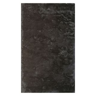 Noble House Crystal Area Rug   Black   Area Rugs