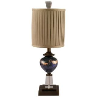 Dale Tiffany Mardi Gras Table Lamp   Table Lamps