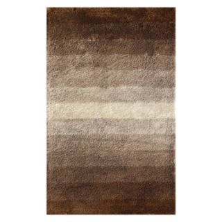 Noble House Jewel Area Rug   Brown/White   Area Rugs