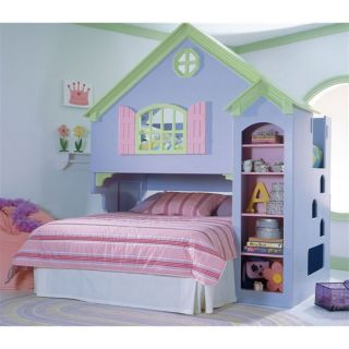 Doll House Bed   Loft Beds