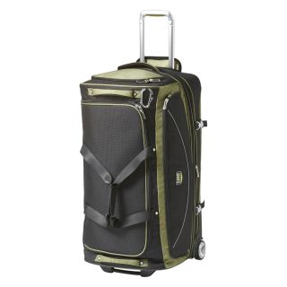 Travelpro T Pro BOLD 30 in. Drop Bottom Rolling Duffel Bag   Sports & Duffel Bags
