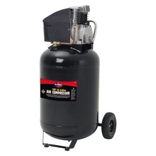 All Power 28 Gallon Vertical Air Compressor   Equipment