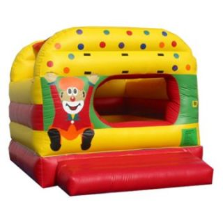Kidwise Sea of Balls Bounce House   Commercial Inflatables