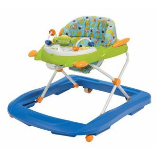 Safety 1st Sound N Lights Activity Walker   Lil Safari   Baby Walkers