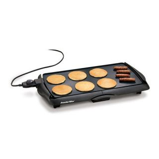 Proctor Silex 38513P Electric Griddle   Specialty Appliances
