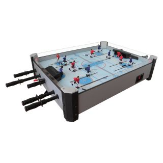 Franklin Sports 32.5 in. Ultimate Rod Hockey Pro Table Top Game   Countertop Games