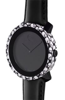 Movado Large Bold Watch & Skull Case Cover