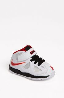 Nike LeBron 10 Basketball Shoe (Baby, Walker & Toddler)