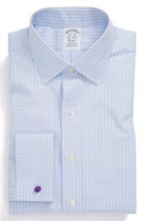 Brooks Brothers Slim Fit Non Iron Dress Shirt