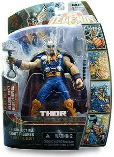 Marvel Legends Blob Series   Thor Action Figuren Spielzeug