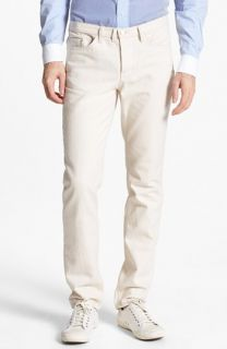 DIESEL® Belther Slim Fit Jeans (White)