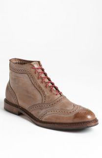 Allen Edmonds Cronmok Wingtip Boot