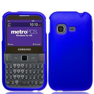 SAMSUNG FREEFORM M T189N BLUE TPU RUBBER SKIN COVER SOFT GEL CASE from [ACCESSORY ARENA] Cell Phones & Accessories