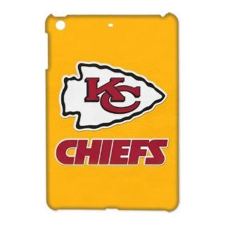 Icasesstore Case Nfl Kansas City Chiefs Ipad Mini Best Cases 1lb193 Cell Phones & Accessories