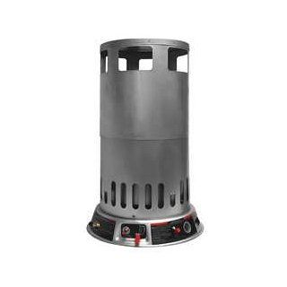 Dayton 6BY74 Gas Fired Heater, LP