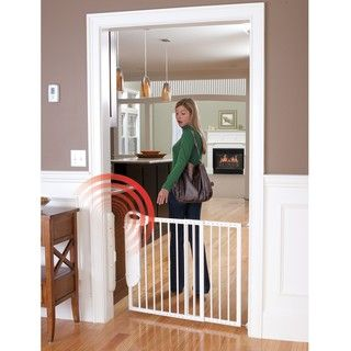 Safety 1st Security Alarm Gate Safety 1st Child Gates
