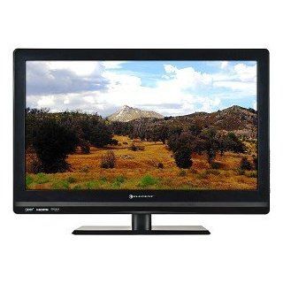 "22"" Element ELETT221 1080p Widescreen LED LCD HDTV   169 100001 (Dynamic) 5ms 1 HDMI ATSC Tuners (Black) Electronics"