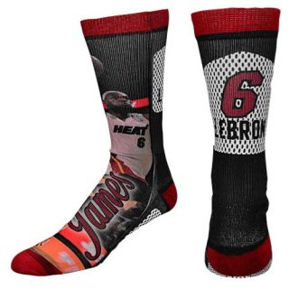 For Bare Feet NBA Sublimated Player Socks   Mens   Basketball   Accessories   Los Angeles Clippers   Griffin, Blake   Multi