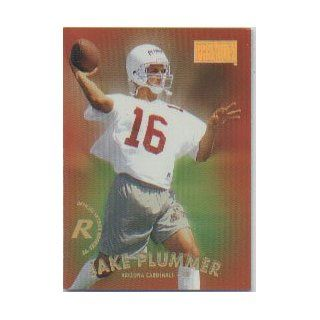 1997 SkyBox Premium #238 Jake Plummer RC Sports Collectibles