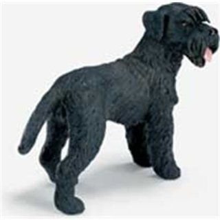 Schleich 16337 Giant Schnauzer Dog Toys & Games