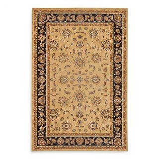 Buy Safavieh Shag Collection Dobbs Beige 4 Foot x 6 Foot Rectangle Rug from