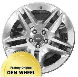 FORD MUSTANG 18X9.5 5 SPLIT SPOKES Factory Oem Wheel Rim  MACHINED FACE GREY   Remanufactured Automotive
