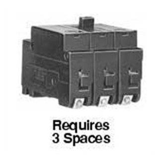 EHB34020 SQUARE D 20 AMP, 3 POLE 480/277VAC CIRCUIT BREAKER EHB 20A 3P   Magnetic Circuit Breakers