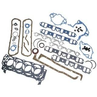 MUSTANG FELPRO ENGINE GASKET KIT 260/289/302 1965 1982 Automotive