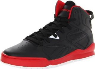 Reebok Footwear Mens BB4700 Mid Basketball Shoe Shoes