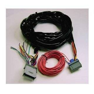 Scosche Radio Wiring Harness for 2000 Up GM Radio T Harness (17 Ft Extension with Speaker)