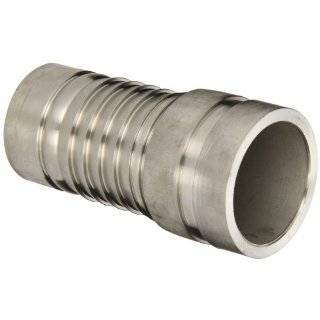 PT Coupling Progrip C50 External Crimp System Series Stainless Steel 304 Hose Fitting, Adapter, Grooved Pipe End