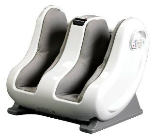 Sanyo HER FA500W Zero Gravity Foot Massager, Pearl White Health & Personal Care