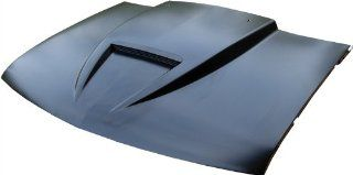AMD 94 04 Chevy S10 Pickup GMC Sonoma / 95 04 Chevy S10 Blazer S15 Jimmy Ram Air Style Hood (Part# 300 4194 3) Automotive