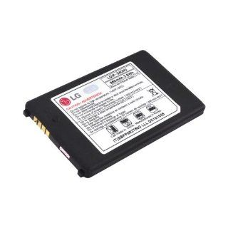 For LG Cosmos VN250 Black OEM Standard Replacement Battery (950 mAh) LGIP 340NV Cell Phones & Accessories