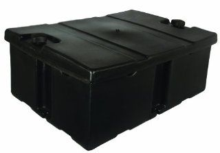 Moeller 8D Low Profile Battery Box (26.75X17X13.25)  Boat Fuel Tanks  Sports & Outdoors