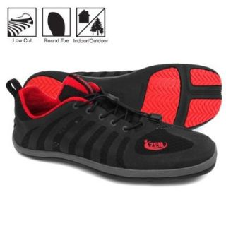 365 Round Black/Fire Shoes