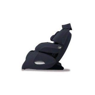Fujita KN7005R Zero Gravity Full Body Massage Chair Recliner (Black) Health & Personal Care
