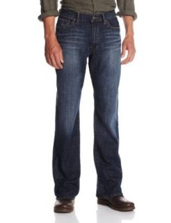 Lucky Brand Men's 367 Vintage Bootcut Jean In Riverneck at  Men�s Clothing store