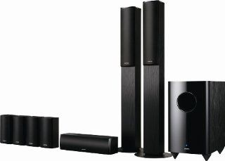 Onkyo SKS HT870 Home Theater Speaker System Electronics