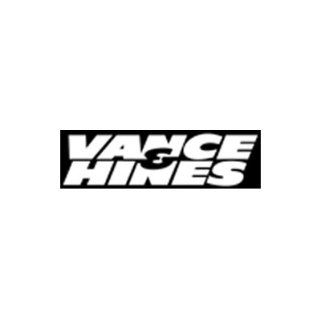 Vance Hines V31403 Cruzers Exhaust Systems Fits Honda 98 08 VLX600 Shadown Automotive