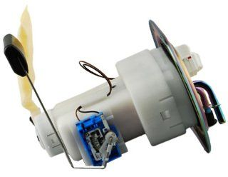 Auto 7 402 0252 Electric Fuel Pump For Select Hyundai and KIA Vehicles Automotive