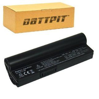 Battpit™ Laptop / Notebook Battery Replacement for Asus Eee PC 900 BK028 (6600mAh / 49Wh) Computers & Accessories