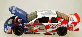 Action   Elite Platinum   NASCAR   Dale Earnhardt Sr #3   1996 Chevy Monte Carlo   GM Goodwrench / 1996 Olympics   Very Rare   1 of 408   124 Scale Die Cast   Limited Edition   Collectible Toys & Games