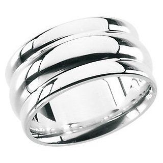 Ladies Sterling Silver Fashion Ring Jewelry