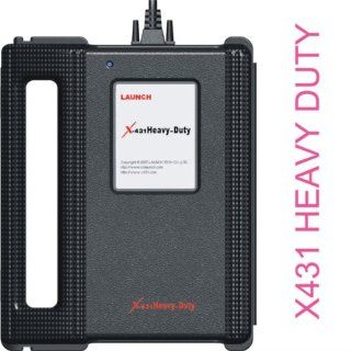 Launch X431 Heavy Duty Truck X 431 scanner Launch Truck Tool