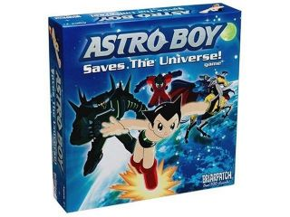 Briarpatch Astro Boy Saves The Universe Game Astroboy