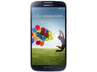 Samsung Galaxy S4 I9506 Black 3G 4G LTE Quad Core 2.3 GHz 16GB Unlocked GSM Android Cell Phone